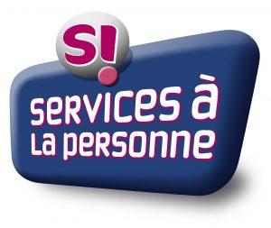 Logo «service à la personne»